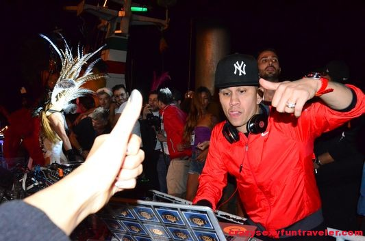 Taboo from Black Eyed Peas at Molo Street Parade Rimini 2013 (14)