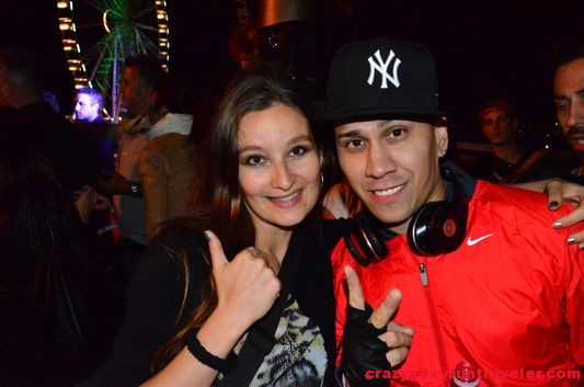 Taboo from Black Eyed Peas at Molo Street Parade Rimini 2013 (21)