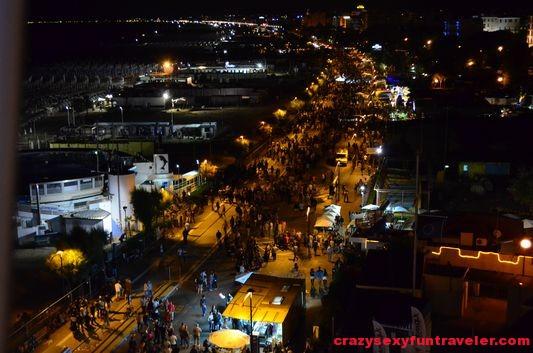 Taboo from Black Eyed Peas at Molo Street Parade Rimini 2013 (22)