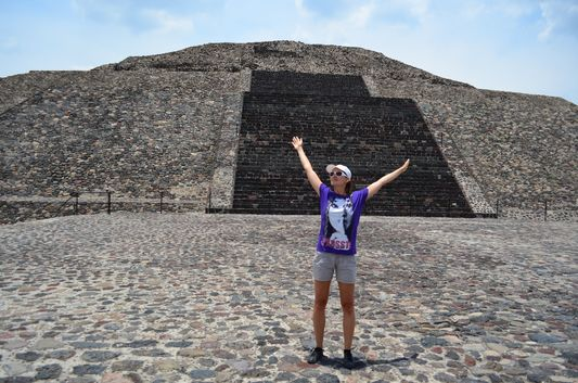 Teotihuacan place of Gods (26)