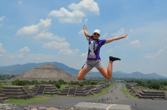 Teotihuacan place of Gods (30)
