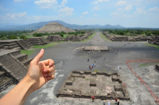 Teotihuacan place of Gods (34)