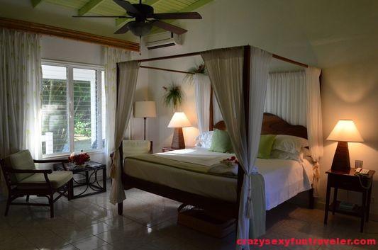 my room in Montpelier hotel