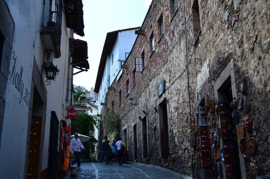 silver capital of the world Taxco (11)