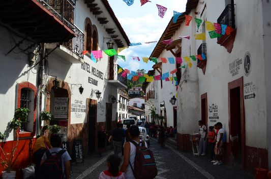 silver capital of the world Taxco (12)