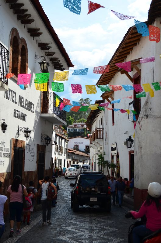 silver capital of the world Taxco (13)