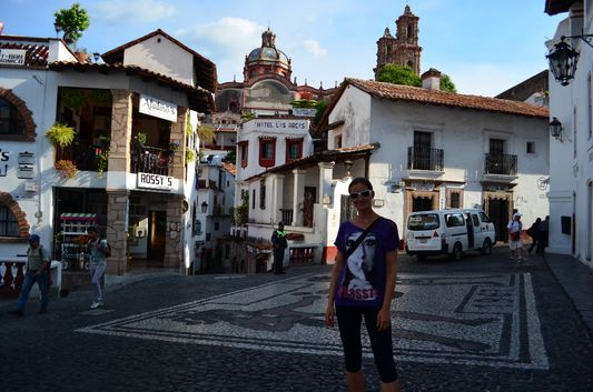 silver capital of the world Taxco (18)
