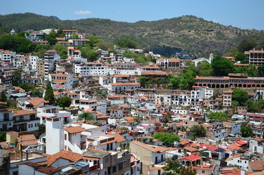 silver capital of the world Taxco (5)