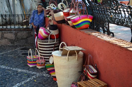 silver capital of the world Taxco (7)