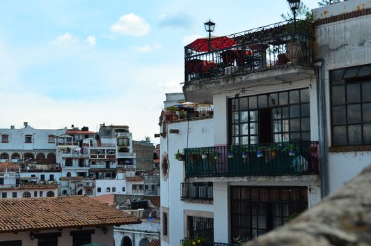 silver capital of the world Taxco (8)