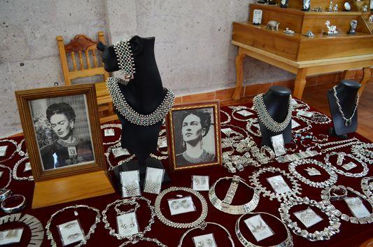 silver shop Taxco (5)