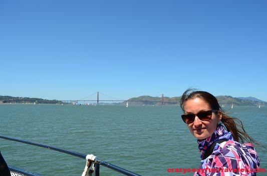 windy SF Bay