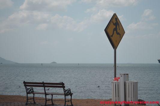 Amador Causeway Panama City (1)