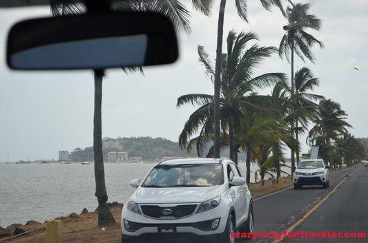 Amador Causeway Panama City (2)