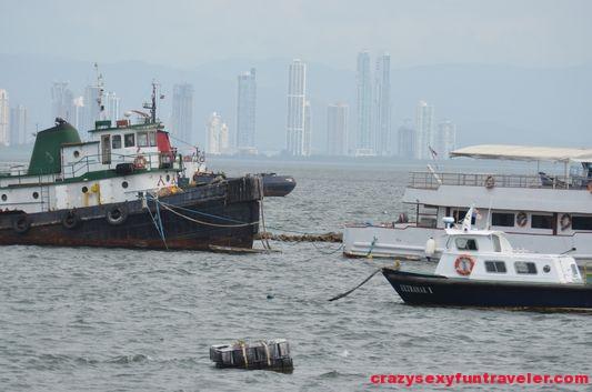 Amador Causeway Panama City (6)