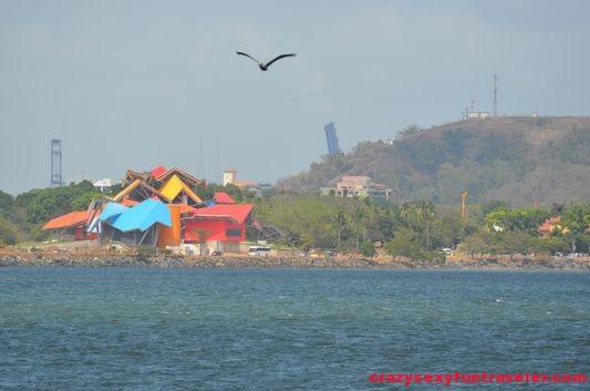 Amador Causeway Panama City (7)