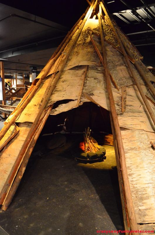 Canadian Canoe Museum Peterborough (11)