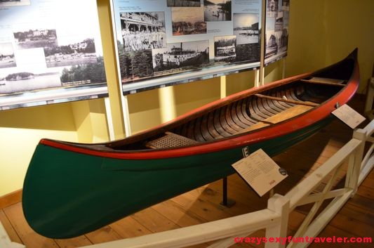Canadian Canoe Museum Peterborough (16)