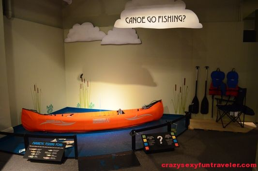 Canadian Canoe Museum Peterborough (4)
