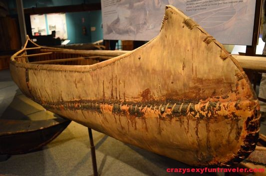 Canadian Canoe Museum Peterborough (9)