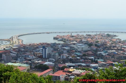 Cerro Ancon Panama City (2)