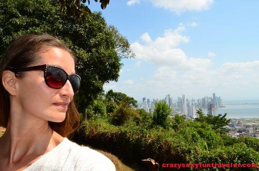 Cerro Ancon Panama City (3)