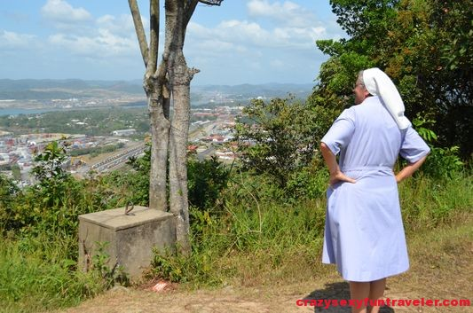 Cerro Ancon Panama City (7)