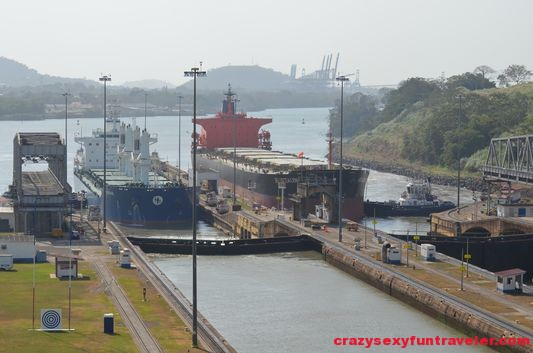 Miraflores Locks Panama Canal (11)
