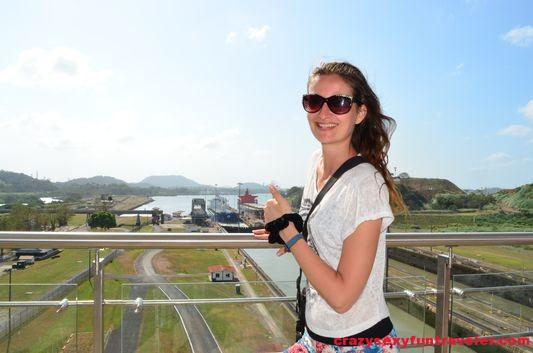 Miraflores Locks Panama Canal (12)