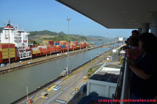 Miraflores Locks Panama Canal (3)