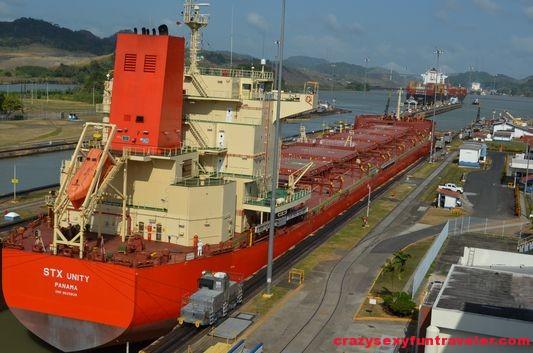 Miraflores Locks Panama Canal (7)