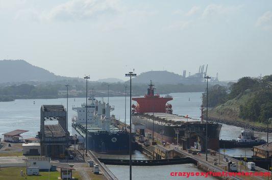 Miraflores Locks Panama Canal (9)