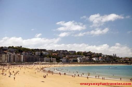 la-concha-beach-spain