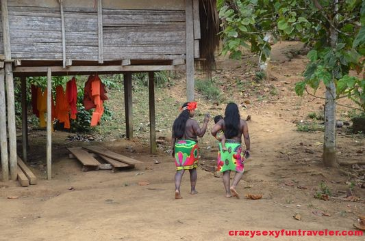 native Embera tribe Panama (18)