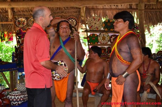 native Embera tribe Panama (21)