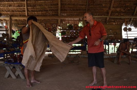 native Embera tribe Panama (24)