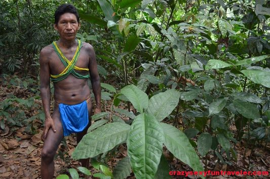 native Embera tribe Panama (48)