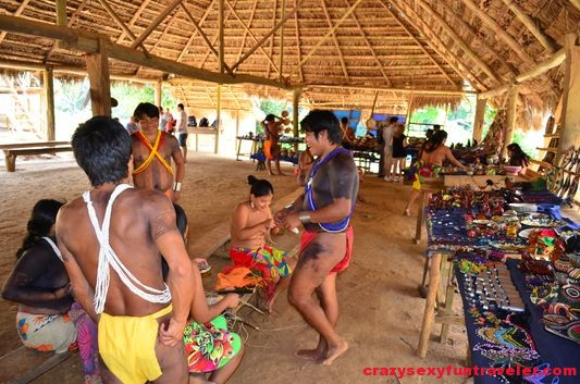 native Embera tribe Panama (62)