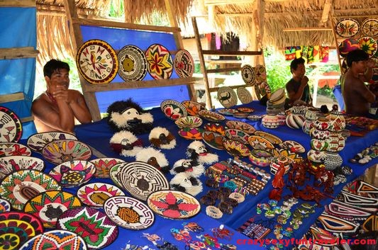native Embera tribe Panama (66)