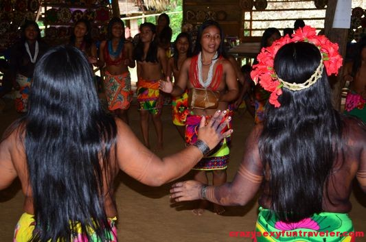 native Embera tribe Panama (69)