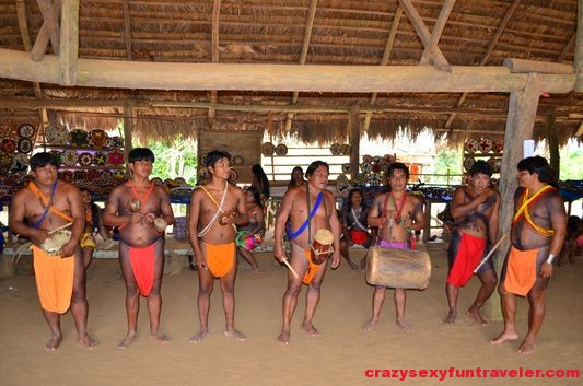 native Embera tribe Panama (71)