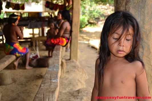 native Embera tribe Panama (78)
