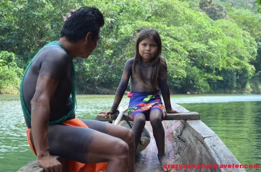 native Embera tribe Panama (83)