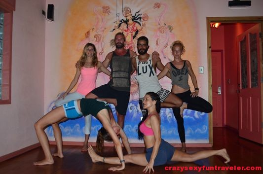 Bocas Yoga Bocas del Toro (11)