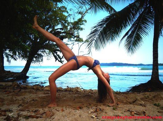 Bocas Yoga Bocas del Toro (2)