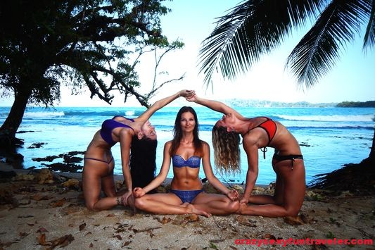 Bocas Yoga Bocas del Toro (3)