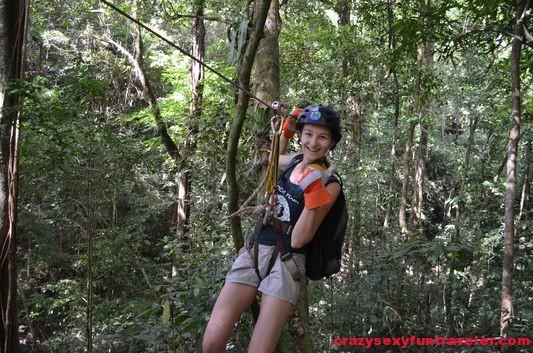 Canopy Adventure El Valle de Anton