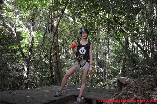 Canopy Adventure in El Valle de Anton (11)