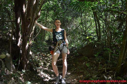 Canopy Adventure in El Valle de Anton (5)