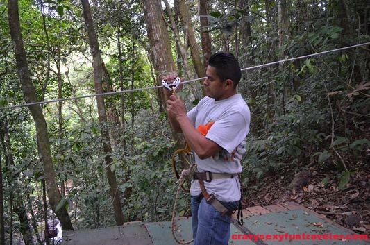 Canopy Adventure in El Valle de Anton (8)